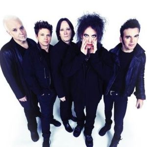 Accessories - THE CURE